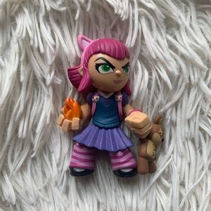 League of Legends Mystery Mini Annie Tibbers